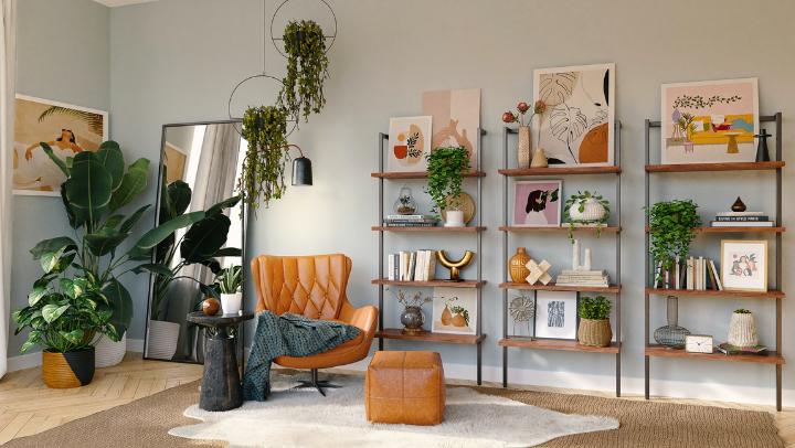 Top 10 interior design shows